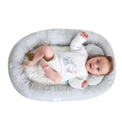 Baby Bassinet for Bed,Baby Lounger Bed Bassinet for Newborn