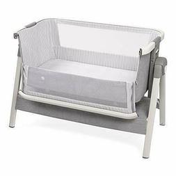 Bed Side Crib for Baby - Sleeper Bassinet Includes Travel Ca