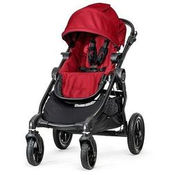 Baby Jogger City Select Black Frame Single Child Stroller Re
