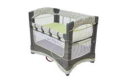 Arm's Reach Concepts Ideal Ezee 3-in-1 Bedside Bassinet - Da