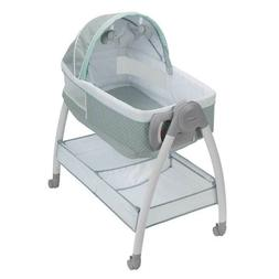 Graco Dream Suite Bassinet and Changer, Lullaby