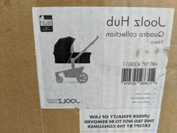 Joolz Hub Quadro Collection Bassinet & Canopy Only. Color is