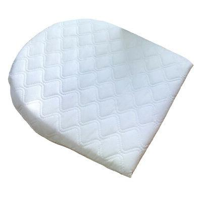 anti reflux baby wedge pillow colic cushion