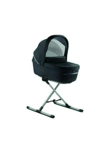 Inglesina Avio Bassinet - Black - New! Free Shipping!