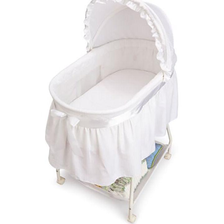 Baby Cradle Infant Travel Bed