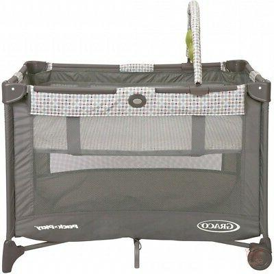 Baby Gate Indoor Padded