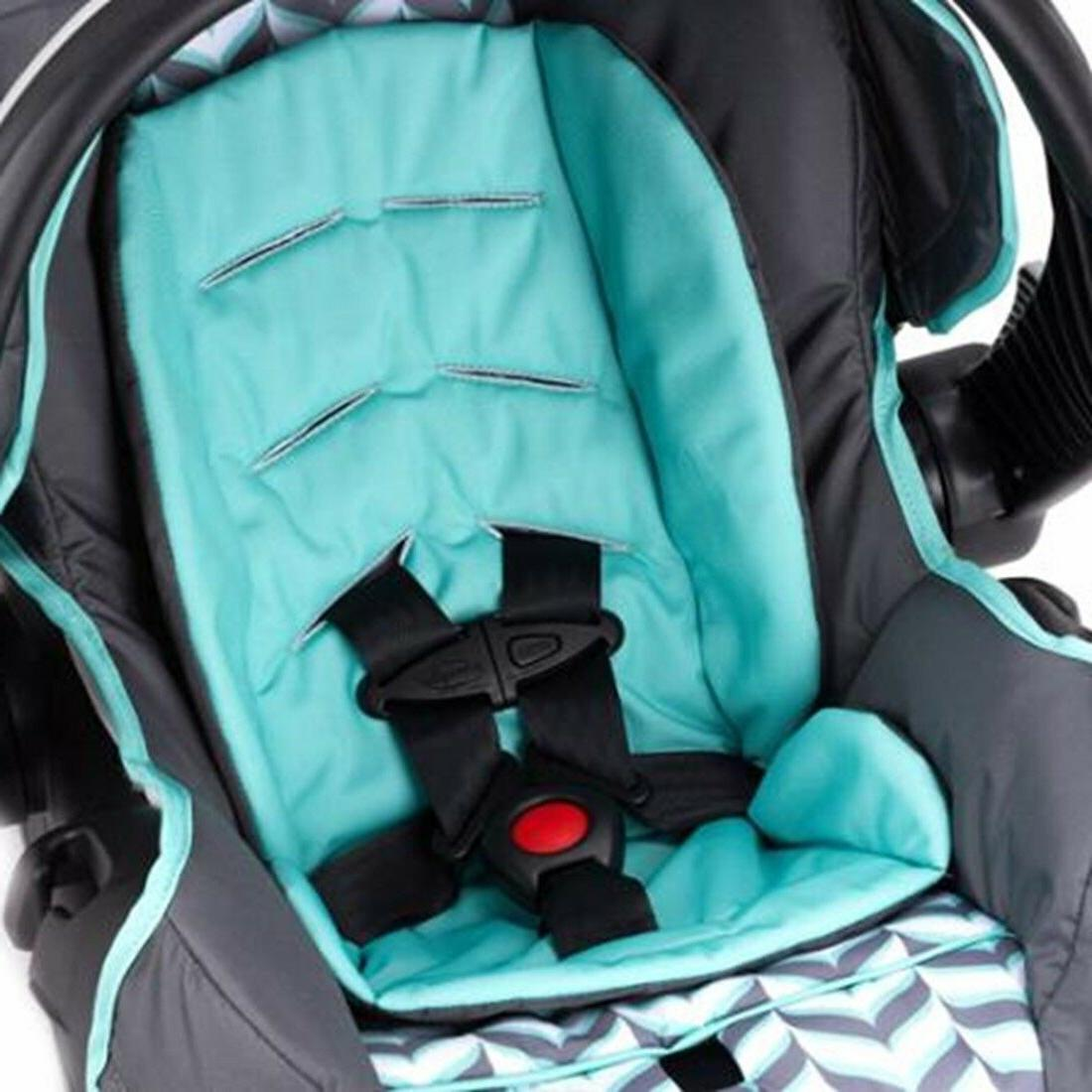 Baby with Seat Travel