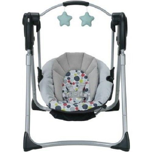 Baby Swing Bed Infant