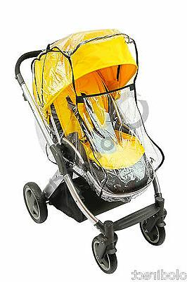BABY UNIVERSAL CARRY BASSINET COVER Buzz