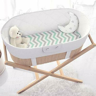 Bassinet 2 Pack Girl by Cuddly Cubs |
