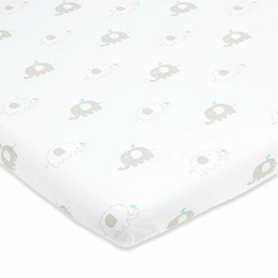 Bassinet Sheets Pack for Boy & Girl by Cubs | &