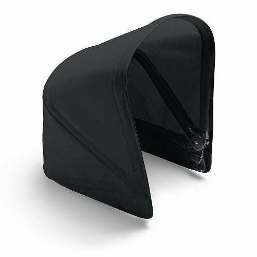 BUGABOO CAMELEON 3 BABY BASSINET CARRYCOT STROLLER Canopy Bl