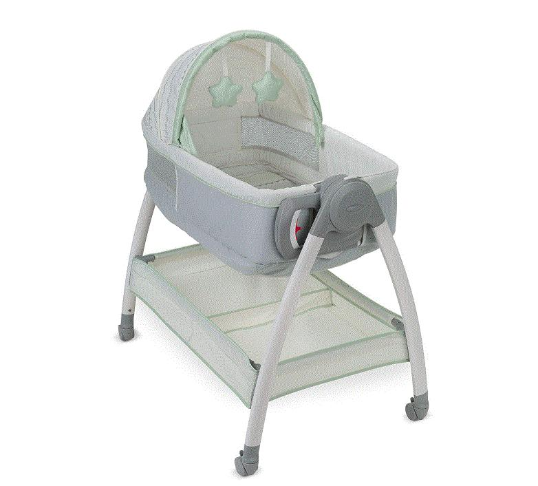 dream suite bassinet