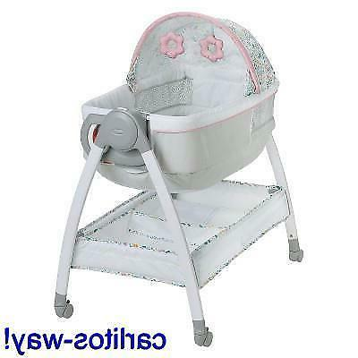 dream suite bassinet and changer tasha fashion