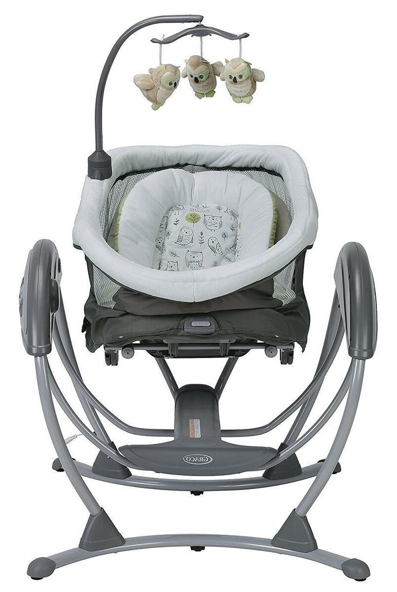 Graco Swing Sleeper NEW