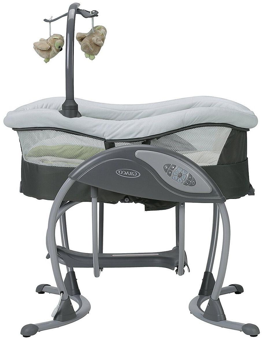 Graco Baby DreamGlider Swing NEW