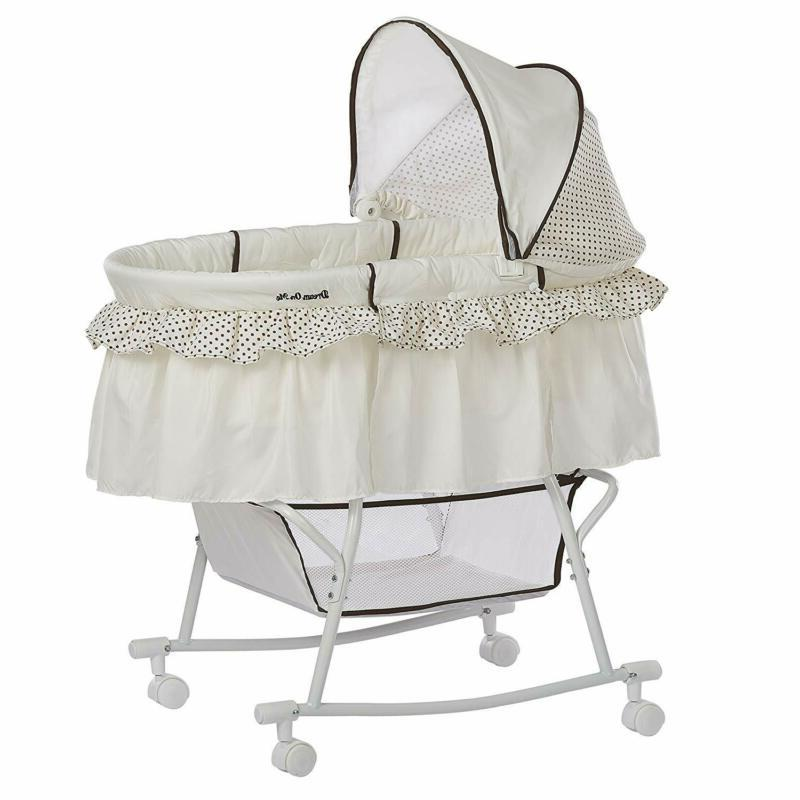 Dream on Lacy Portable 2-in-1