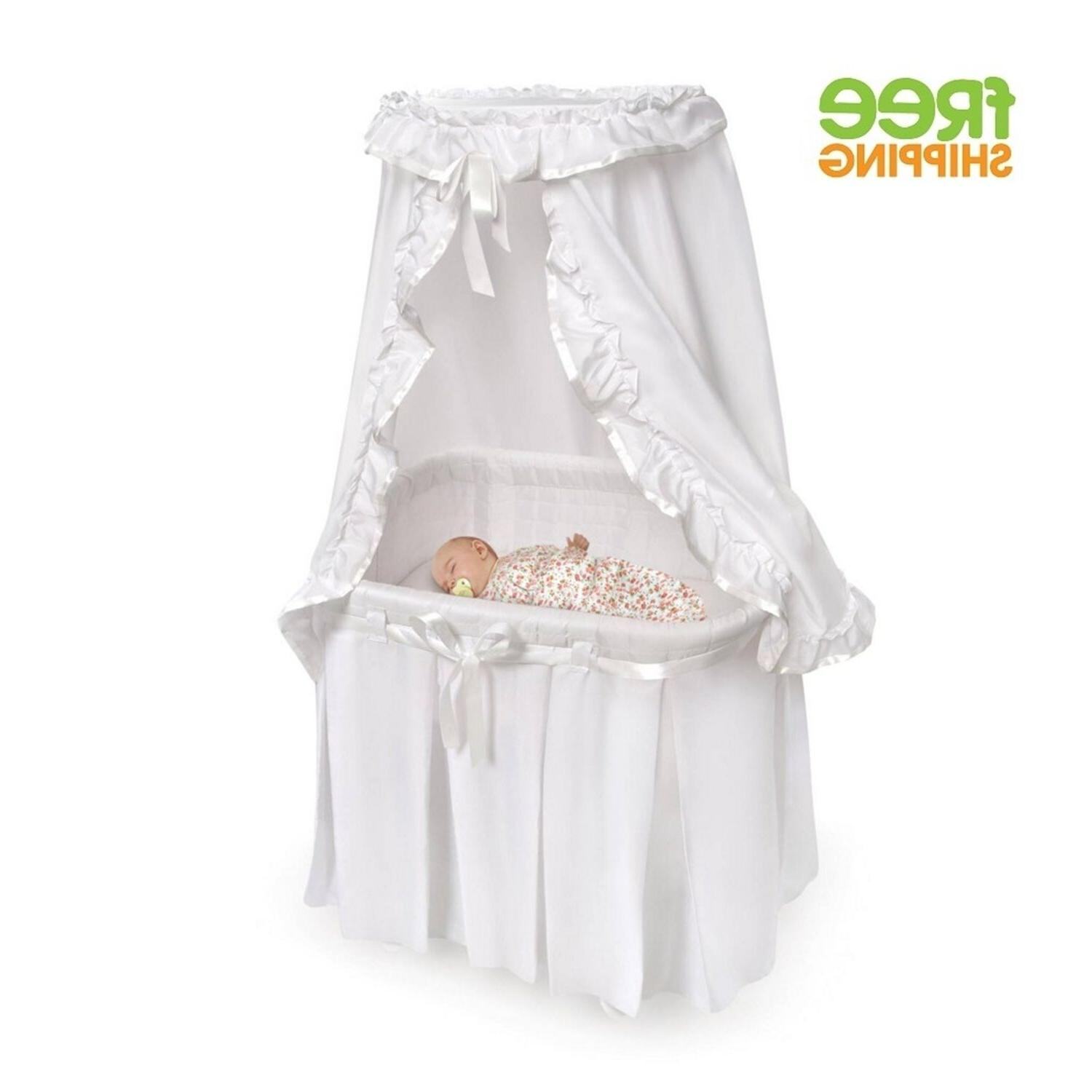 majesty bassinet