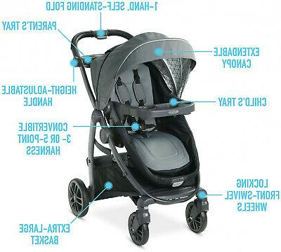 Graco Modes Travel in