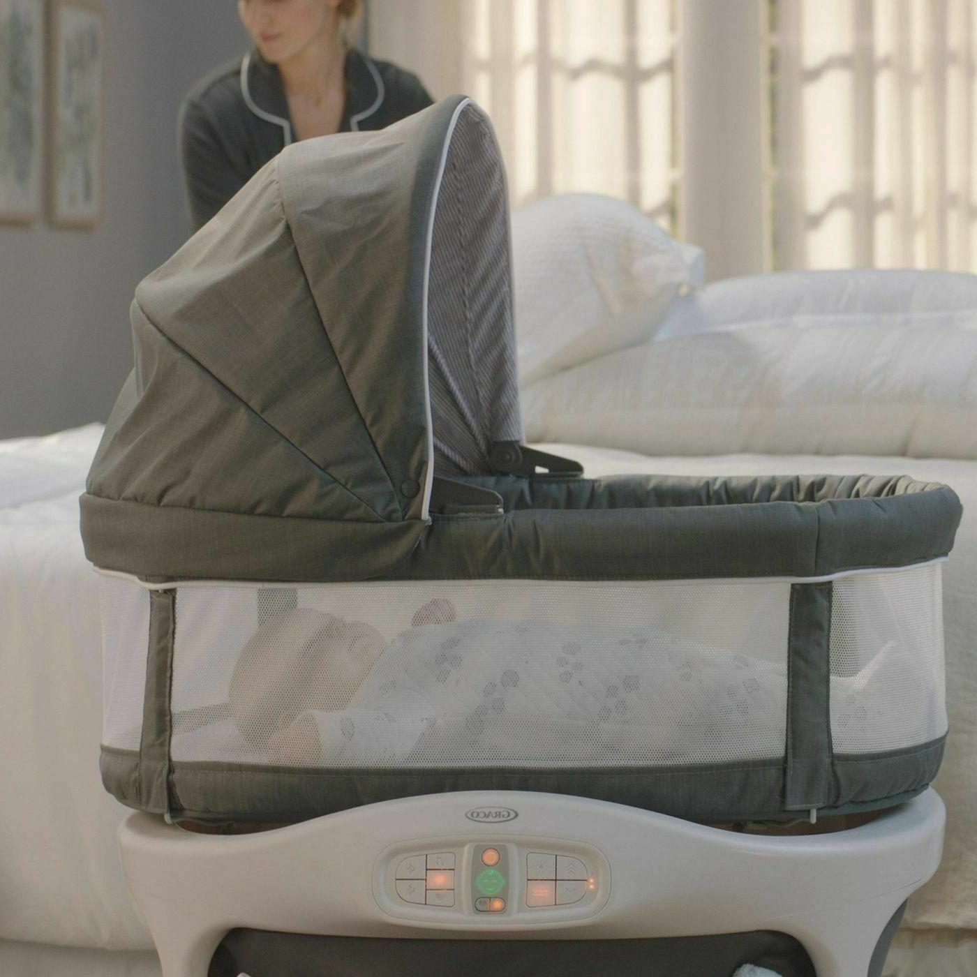 NEW Sense2Snooze with Cry Technology, Roma