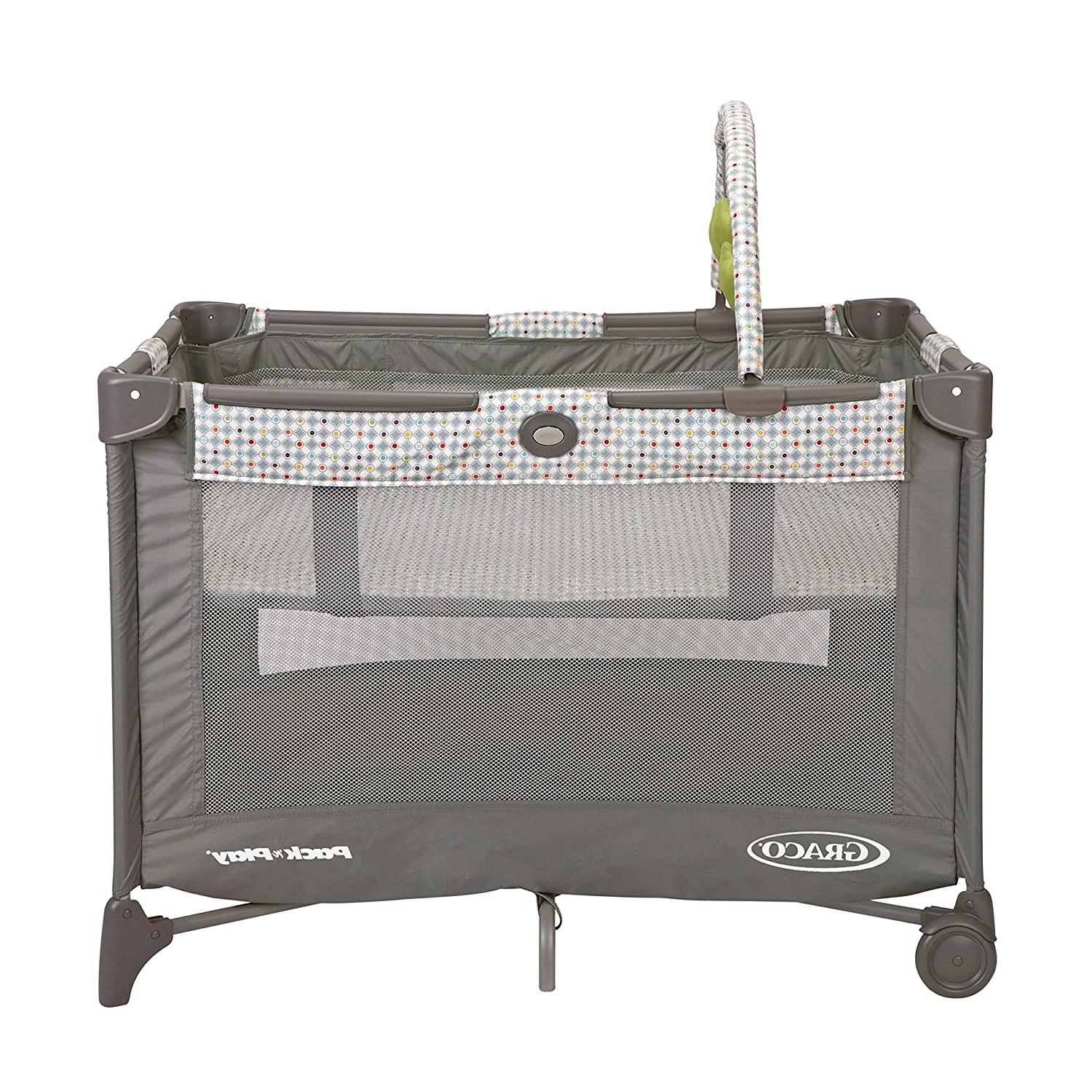 Graco and On Go |
