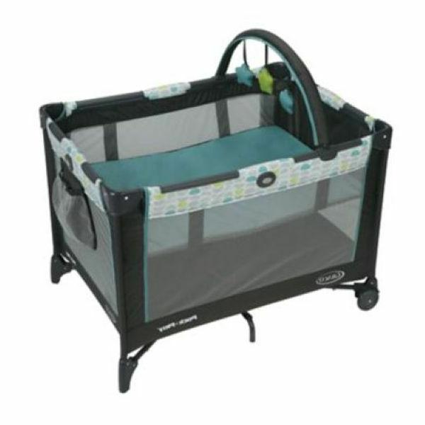Graco Pack On the Go Playard with