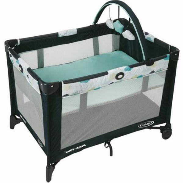 Graco 'n On the Go Playard with