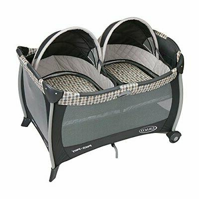 Graco Pack Play Playard with Bassinet