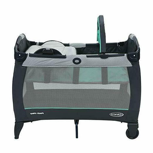 Graco Pack 'n Playard with Reversible Napper and