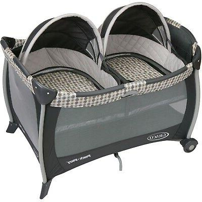 Graco Playard With - Metal, Plastic