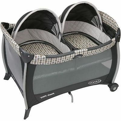 Graco Playard - Metal,