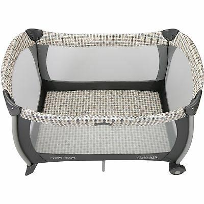 Graco 'n Play Playard - Metal,