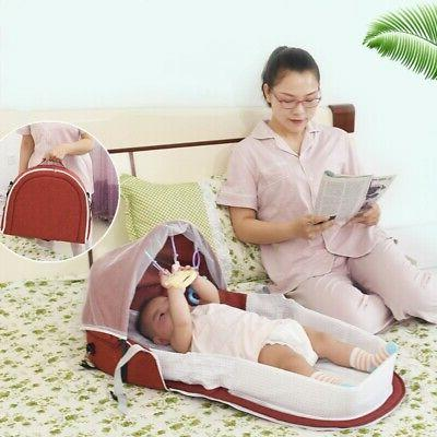 Foldable Baby Backpack,Baby
