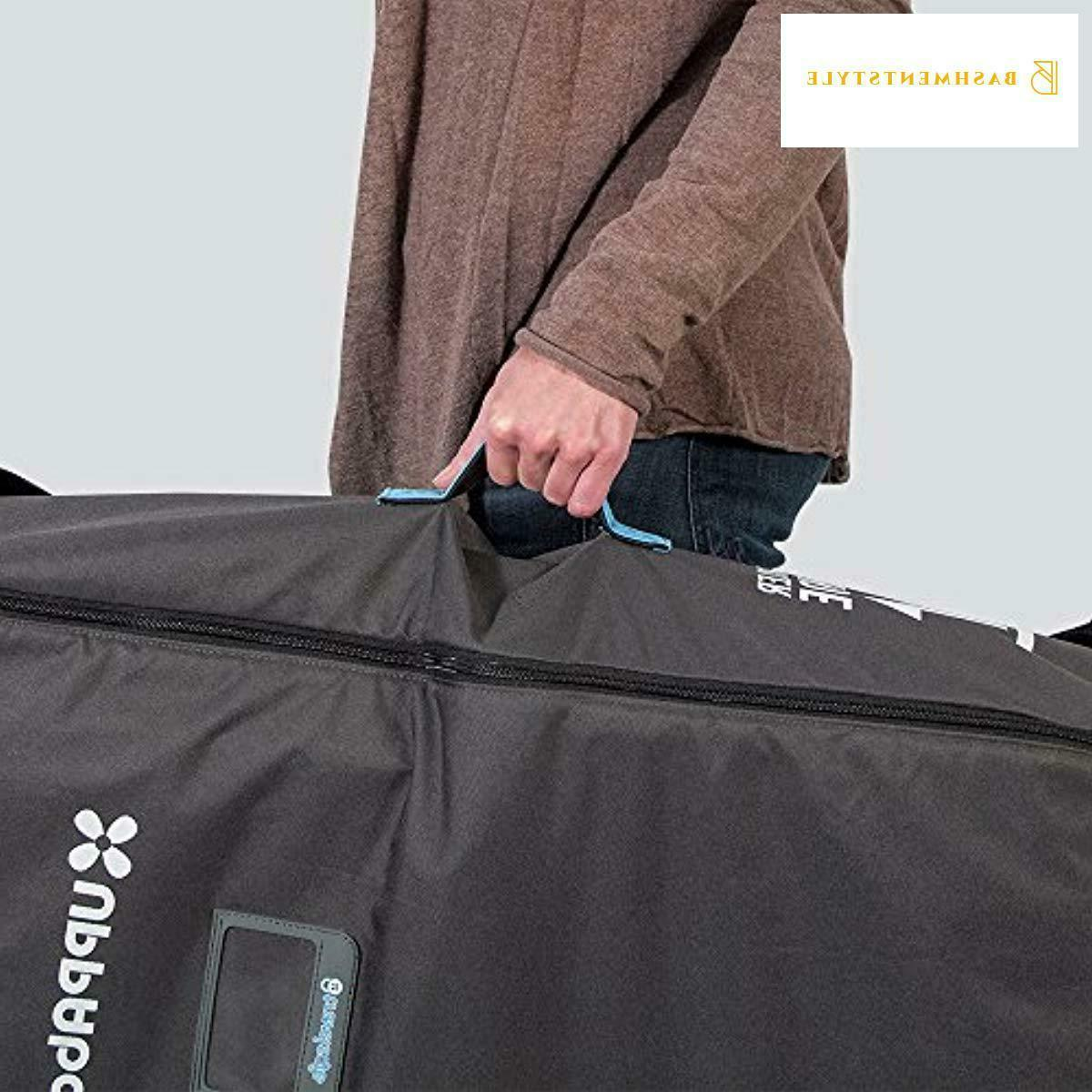 UPPAbaby Travel Bag with TravelSafe