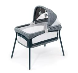 Chicco Lulla Go Nest Portable Bassinet