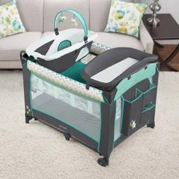 Ingenuity Nursery Center Play Yard Removable  Bassinet Chang