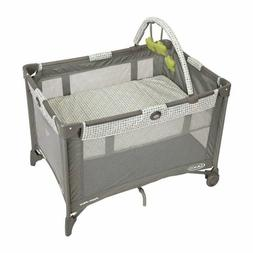Graco Pack 'n Play On the Go Playard with Bassinet Pasadena