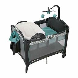 Graco Pack 'n Play Portable Napper and Changer Playard, Affi