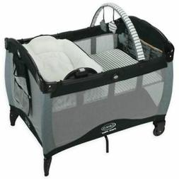 Graco  Pack 'n Play  Reversible Napper and Changer Playard -